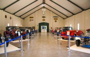 Franschoek Motor Museum