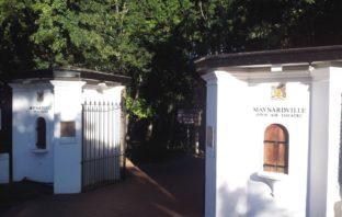 Maynardville Open Air Theatre